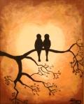 lovebirdsprint